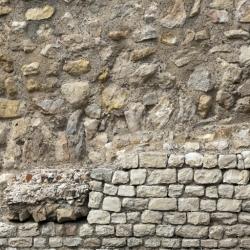Old Stone Wall V3 8