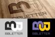 BB Letter Free Logo