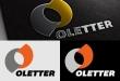 Oletter Free Logo
