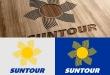 Suntour Free Logo