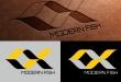 Free logo Modern  Ffish