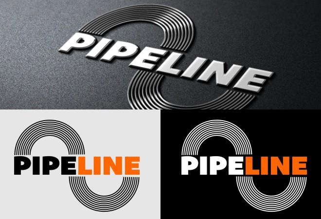 Pipeline Free Logo