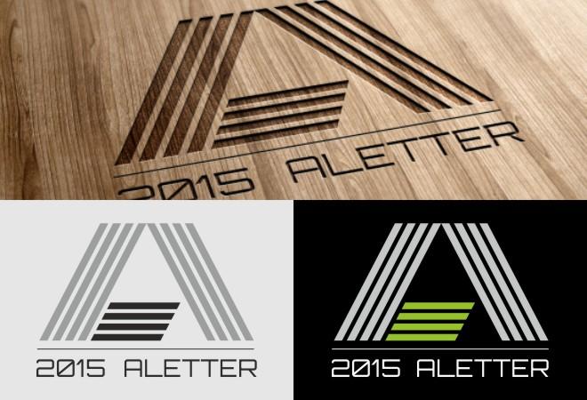 Aletter Free Logo